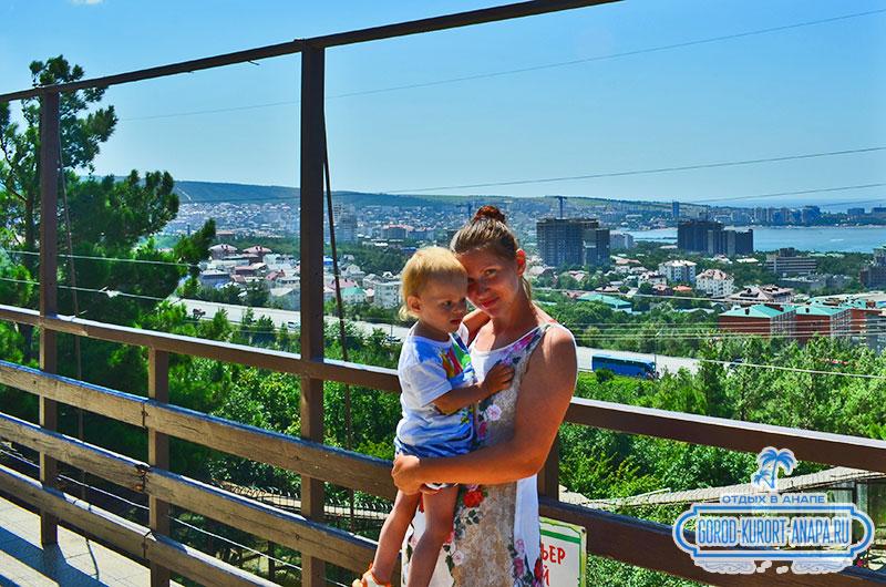Витязево - отдых в отеле «Меридиан» 3***! Экскурсии!