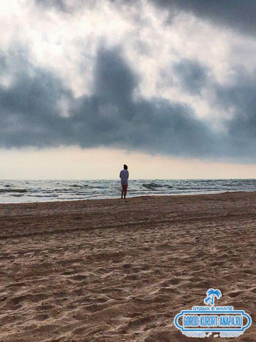 Пансионат Южный парус пляж рядом