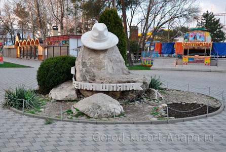 Какие 4 достопримечательности стоит посетить в Анапе?