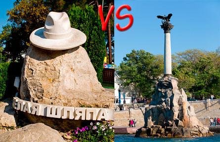 Анапа или Крым, что предпочесть для отдыха?