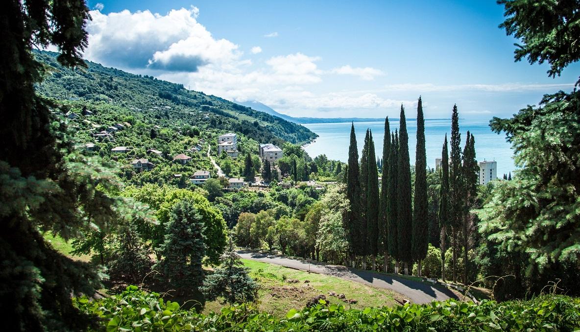 Падение организованного туризма в Абхазию составило 15-20%