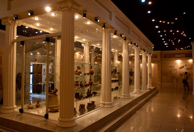 Музей Горгиппия в Анапе - прикоснись к истории