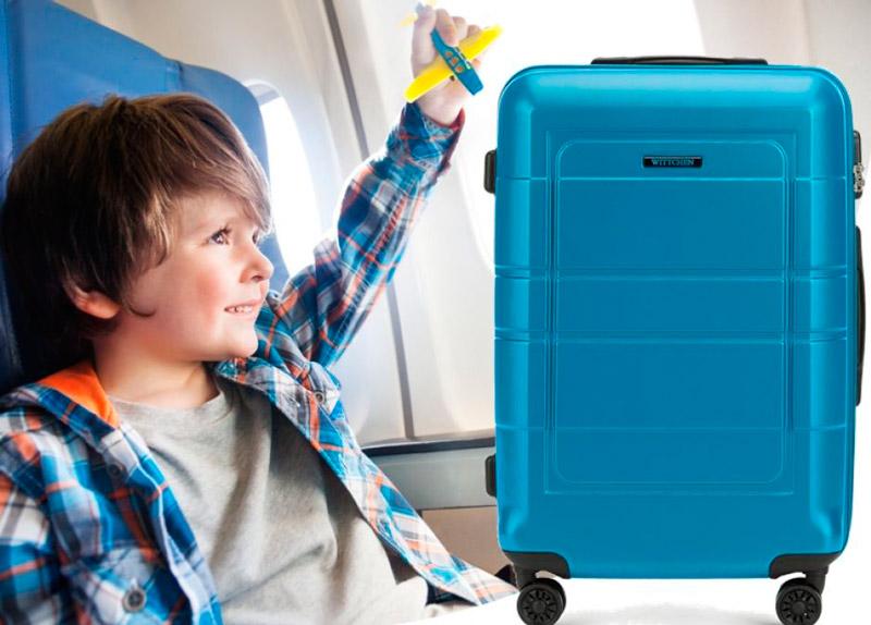 Полет с ребенком: что нужно учесть для комфортного путешествия