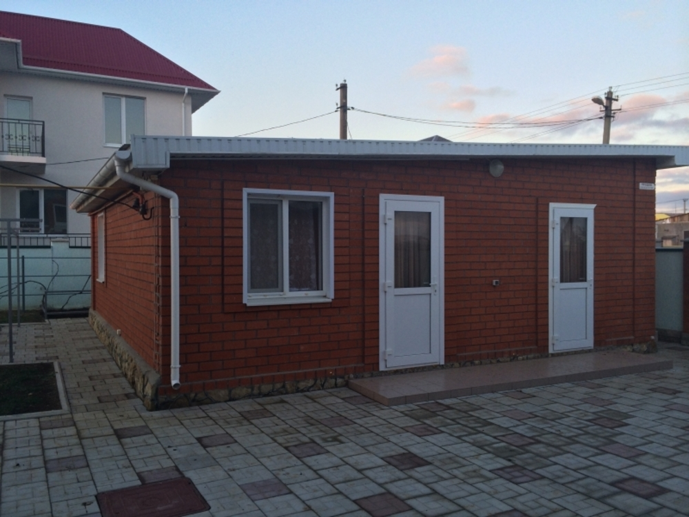 Дом 420 кв.м на участке 8 сот