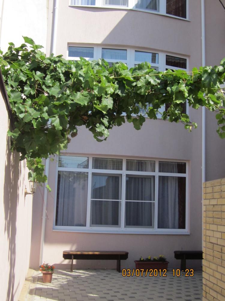 Дом 381.1 кв.м на участке 3.1 сот