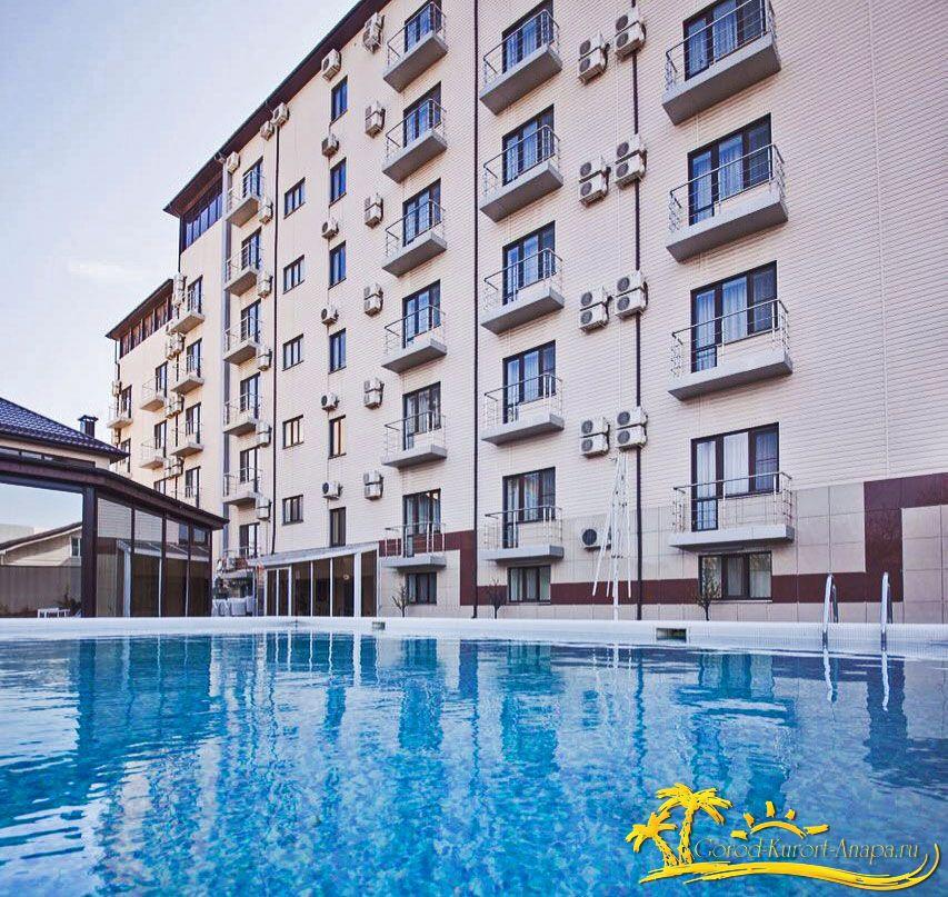 Продается гостинично-ресторанный комплекс 3535,1 кв.м