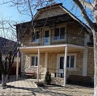 Продается Дом  в Гостагаевской 115,3 кв.м. участок 7,5 соток