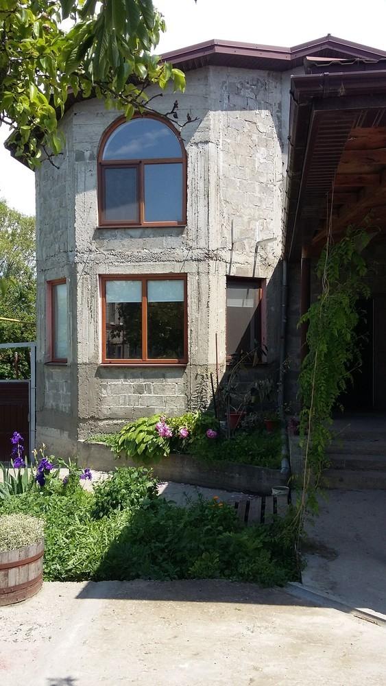 Дом 163 кв.м на участке 7 сот
