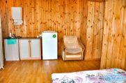 2-х комнатный 6-ти местный дом «Под ключ»