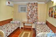 2-3-4-х местные комнаты с удобствами (цена за человека)