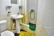 2-х комнатный (5-6 человек) с кухней (цена за 2х комнатый)
