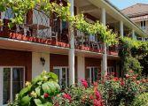 Гостевой дом «Янтарь» - подробное описание