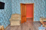 2-х комнатный 5-ти местный номер «Люкс»