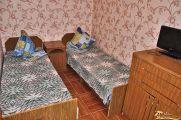 2-х комнатный 2-х местный номер
