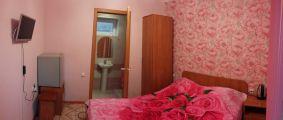 2-х местный номер со всеми удобствами в Мини-гостинице