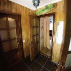 4-х местный домик под ключ с кухней