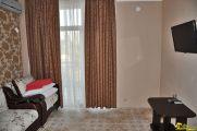 2-х комнатный 4-5-ти местный номер «Люкс» с балконом