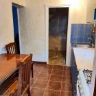 Двухкомнатный дом под ключ на 4-6 человек (цена за дом в сутки)