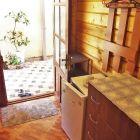 2-х местный домик из бруса с удобствами
