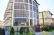 Гостевой дом «Мегас-Александрос» - подробное описание