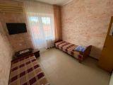 2-х местная комната «Эконом» с балконом (цена за человека)