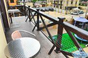 4-х местный номер «С удобствами» с балконом