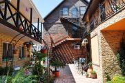 Гостевой дом «На Крымской 106» - подробное описание