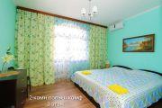 2-х комнатный 2-8-ми местный «Повышенной комфортности» (цена за номер)