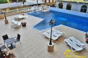 Отель «Марракеш Gold» - подробное описание