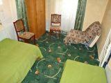 3-5 местный «2-комнатный домик» с кухней