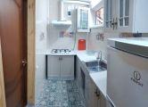 Двухкомнатный номер №7 с удобствами и кухней на 5 чел. (2 этаж)