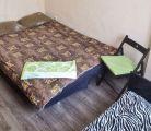 1-х комнатная квартира на 3 (4) человек - подробное описание