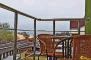 4-х местный номер «Студия» с балконом