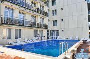 Отель «Георгий» - подробное описание