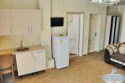2-х комнатный 6-ти местный номер «Полулюкс» с кухней