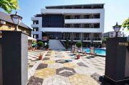 Отель «Дольче Вита» - подробное описание