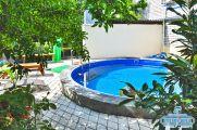 Гостевой дом «Зеленый дворик с бассейном» - подробное описание