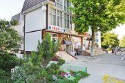 Отель «Рица» - подробное описание