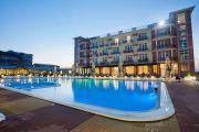 Hotel «Venera Resort» (Отель Венера Ресорт) - подробное описание