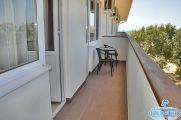 2-х комнатные 4-х местные номера «Апартаменты» (с балконом)