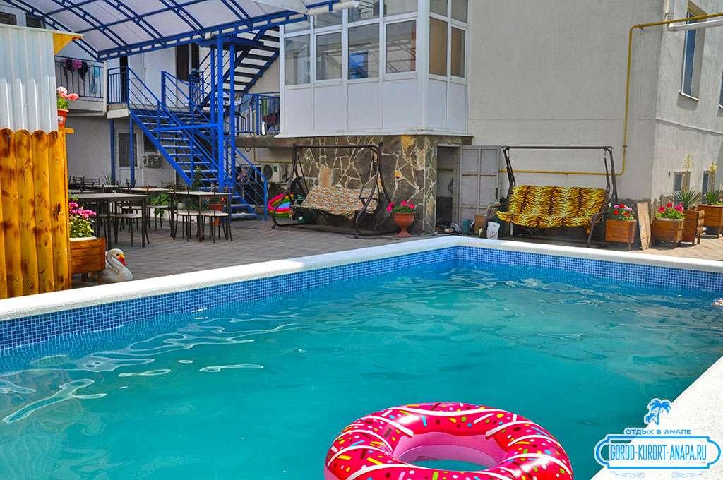 мини-отель luxa элегант официальный сайт