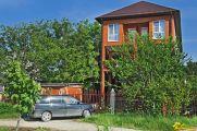 Гостевой дом «У Юры» - подробное описание