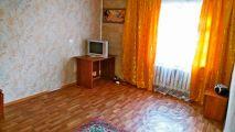 3-х комнатная квартира на Чехова 1 - подробное описание