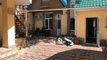 """Гостевой дом """"Каскад"""" - подробное описание"""