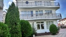 Мини-гостиница «Юна» - подробное описание