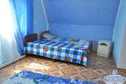 4-х местная комната в доме
