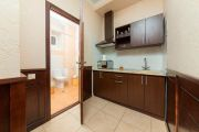 2-х комнатный 3-х местный номер «Семейный» с кухней