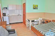 1-но комнатный 3-х местный «Студио» (апартаменты с кухней)