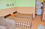2-х комнатный 4-х местный с изолированными комнатами «Студио»