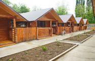 Гостевой дом «У Сурена» в Абхазии - подробное описание